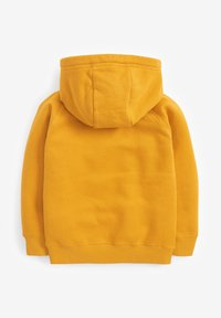 Next - Hoodie - yellow - 1