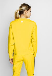 Bogner Fire + Ice - RONDA - Bluza - yellow - 2