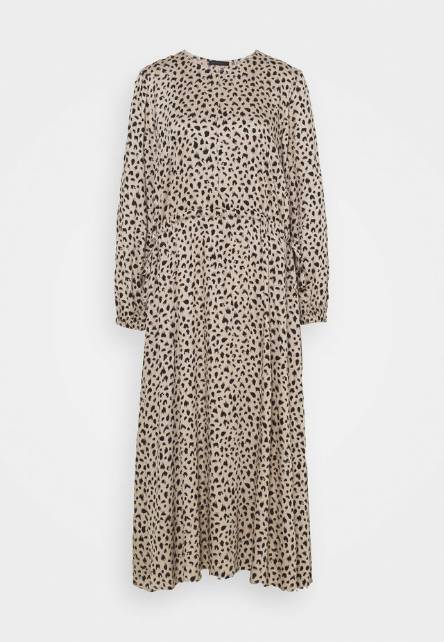 ADRAINA - Długa sukienka - beige