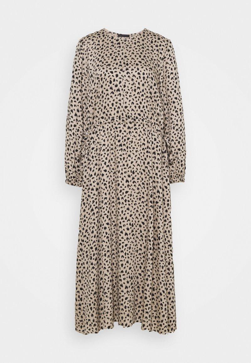 DRYKORN - ADRAINA - Maxi dress - beige