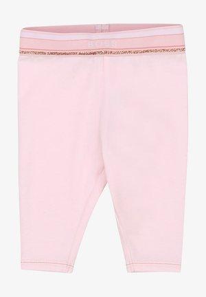 Legging - baby pink