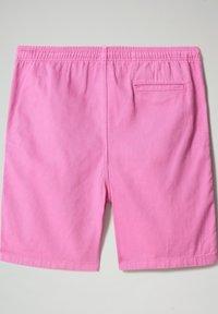 Napapijri - Shorts - pink super - 8