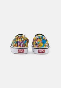 Vans - COMFYCUSH - Scarpe senza lacci - multicolor - 2