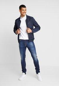 Antony Morato - BARRET METAL - Jeans Slim Fit - denim blue - 1