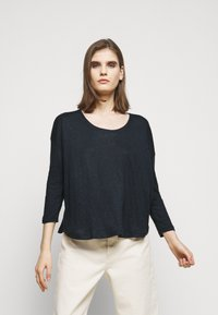 CLOSED - WOMENS - Maglietta a manica lunga - thunder sky - 0