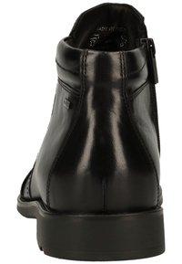 Lloyd - Korte laarzen - schwarz - 3