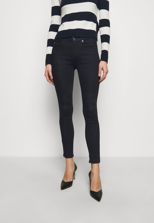 MILANO - Jeans Skinny Fit - midnight blue
