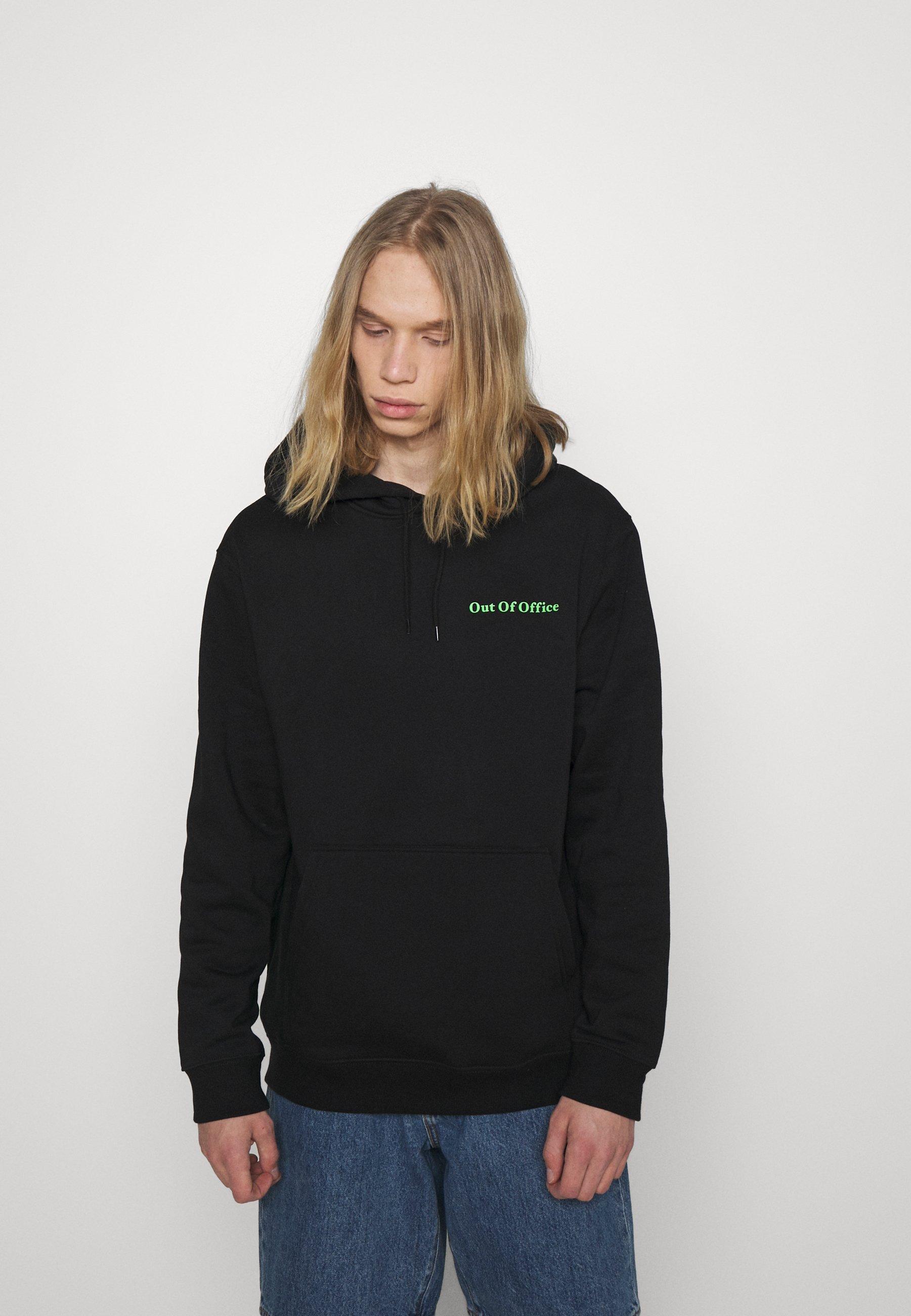 Men STANDARD PRINTED HOODIE - Sweatshirt
