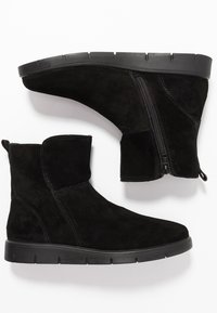 Pier One Wide Fit - Classic ankle boots - black - 3