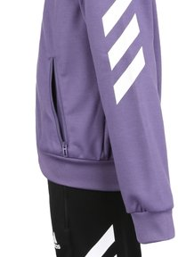 adidas Performance - Tracksuit - tech purple/white - 4