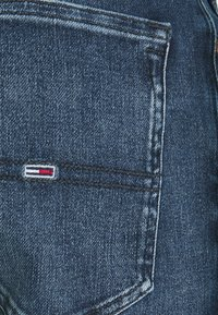 Tommy Jeans - SIMON SKINNY - Slim fit jeans - mid blue - 6