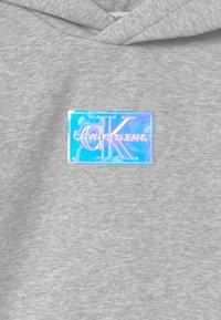 Calvin Klein Jeans - Hoodie - grey - 2