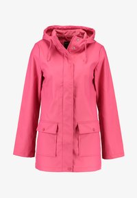 Dorothy Perkins - RAINCOAT - Parka - pink - 5
