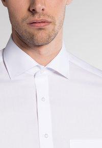 Eterna - Formal shirt - weiß - 2