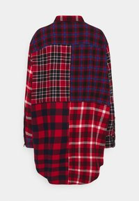 GAP - PATCH POCKET TUNIC - Bluser - red - 1