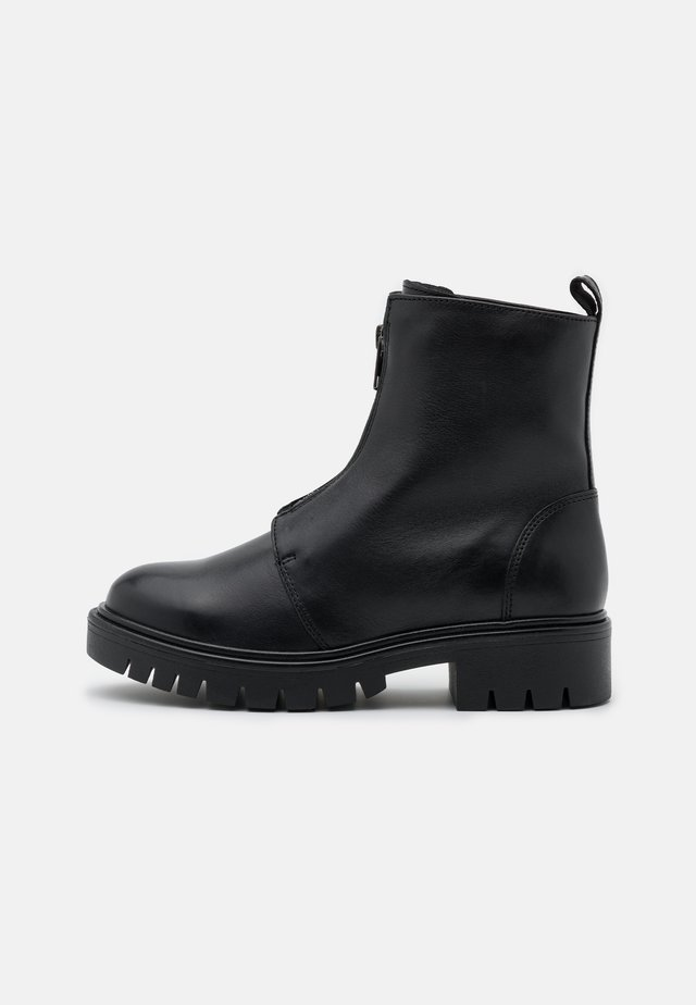 SYBILLE - Classic ankle boots - black