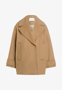 IVY & OAK - CARLY - Short coat - camel - 5