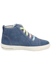 Superfit - Sneakers alte - blue - 6