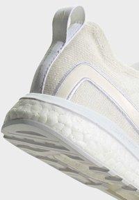adidas by Stella McCartney - Neutrální běžecké boty - white - 8