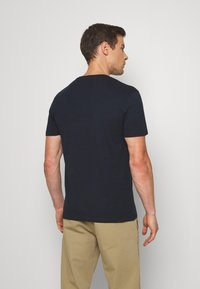 Pier One - T-shirt print - dark blue - 2