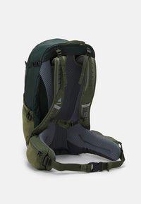 Deuter - FUTURA 27 UNISEX - Backpack - ivy/khaki - 1