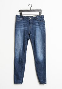 Emporio Armani - Slim fit jeans - blue - 0