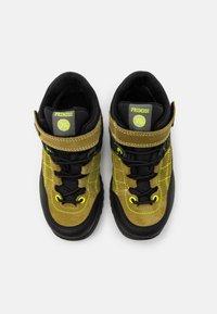 Primigi - UNISEX - Lace-up ankle boots - olio/nero - 3