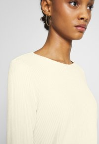American Eagle - Long sleeved top - white - 4