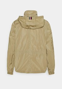 Tommy Hilfiger - WINDBREAKER - Winter jacket - camel - 1