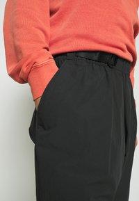 Nike Sportswear - Trousers - black - 4