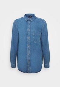 D BILLY  - Overhemd - indigo