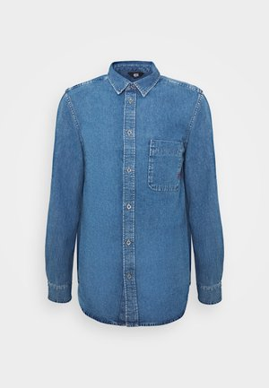 D BILLY  - Camicia - indigo