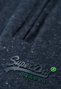 Superdry - Shorts - dark blue - 4