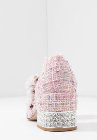 Jeffrey Campbell - Classic heels - pink - 5