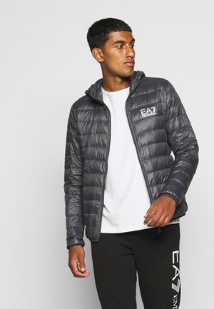 JACKET - Down jacket - anthracite