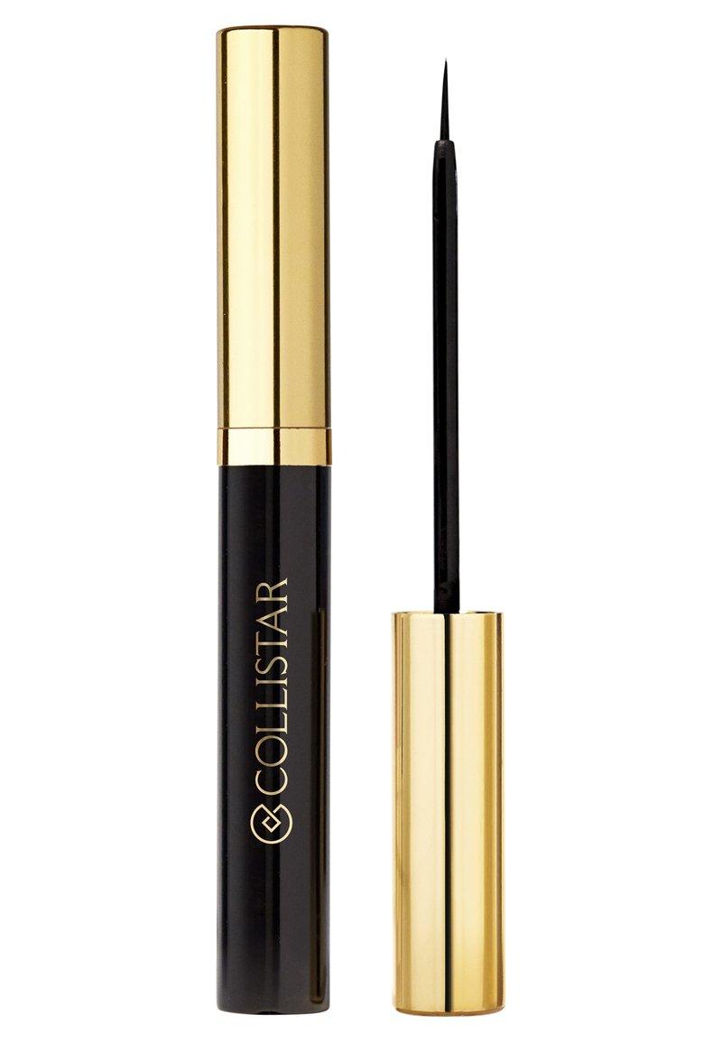 Collistar - PROFESSIONAL EYELINER - Eyeliner - n.10 black