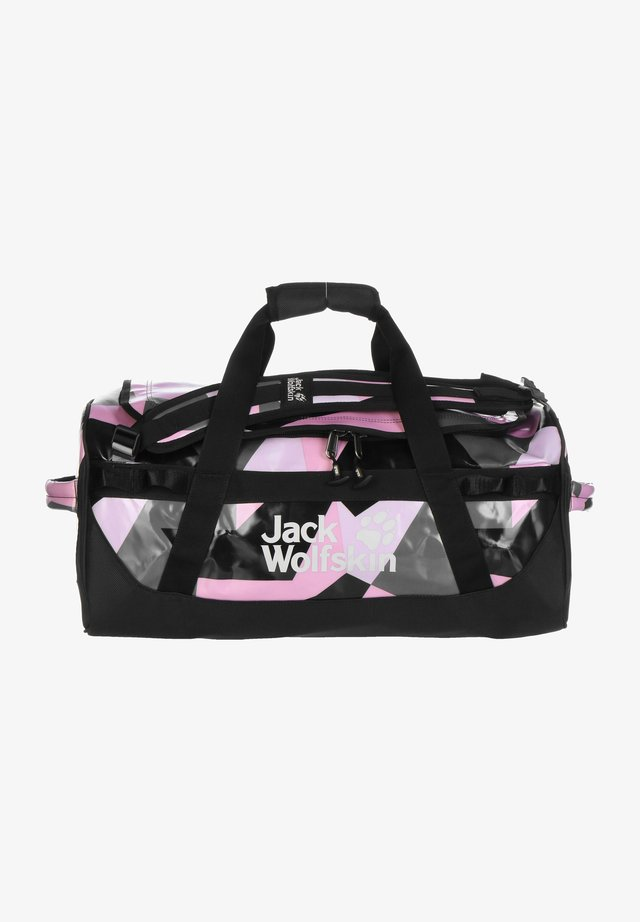 EXPEDITION TRUNK 40 - Sporttas - pink
