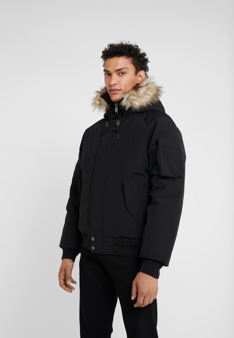 Polo Ralph Lauren - ANNEX - Winterjacke - black