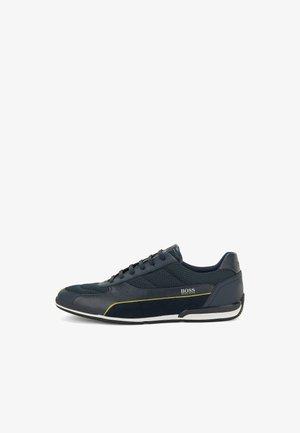 SATURN LOWP MEMX - Sneakers laag - dark blue