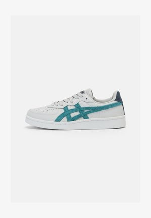 GSM UNISEX - Sneakers basse - glacier grey/velvet pine