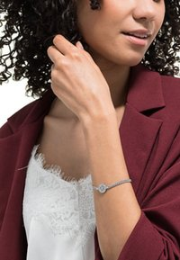 JETTE - Bracelet - silver-coloured - 0