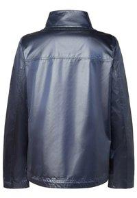 Geox - Waterproof jacket - gothic blue f - 5
