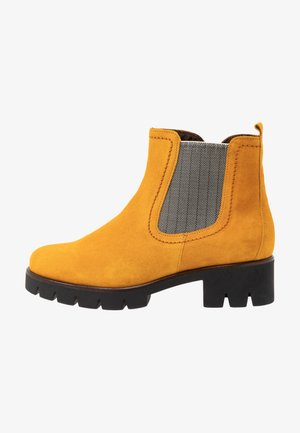 Ankle boots - herbst