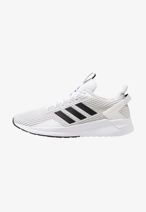 QUESTAR RIDE - Neutral running shoes - footwear white/core black/grey two