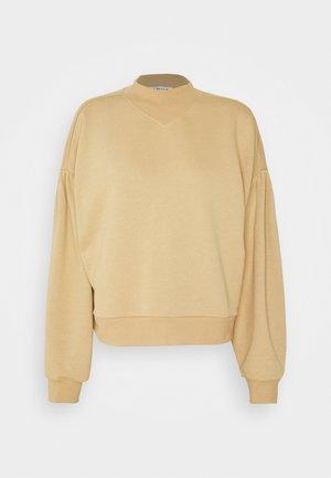 ANJA - Sweatshirt - beige
