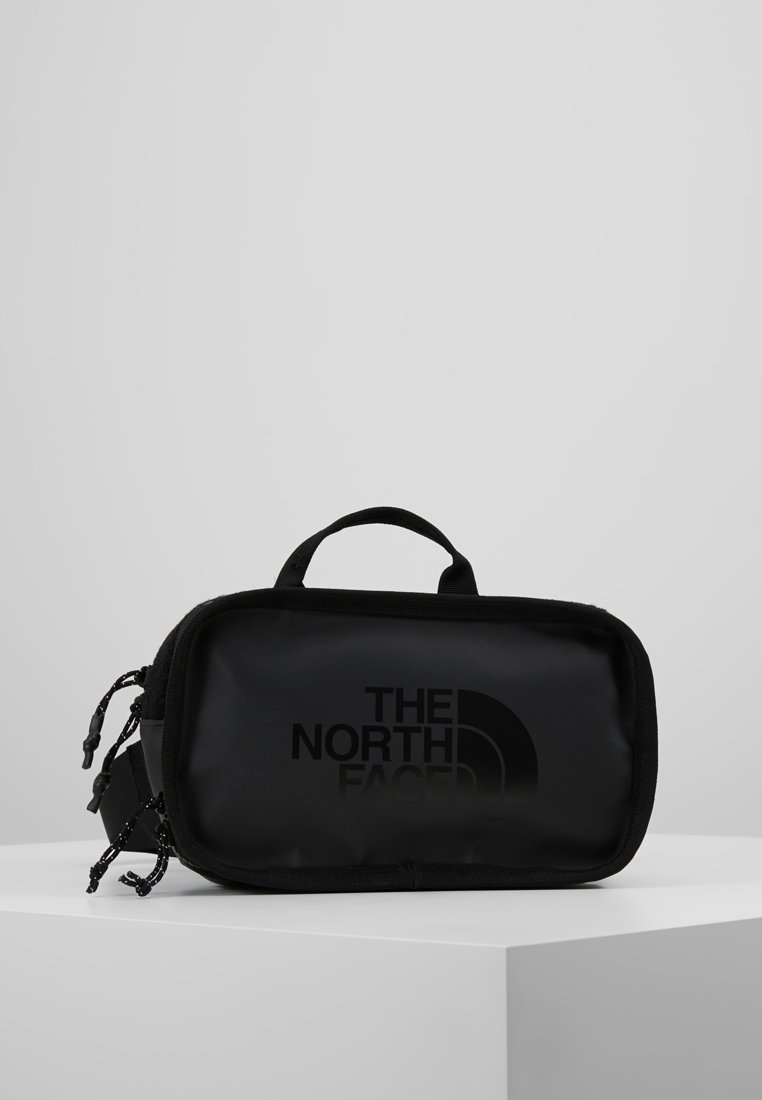 The North Face - EXPLORE  - Heuptas - black