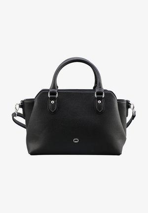 PERFECT  - Handbag - black