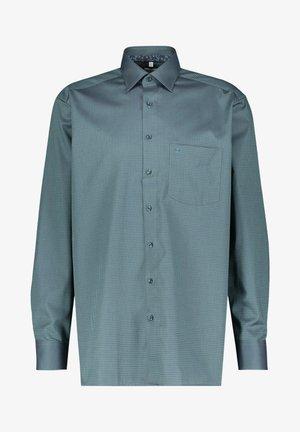 LEVEL FIVE BODY FIT - Shirt - grün