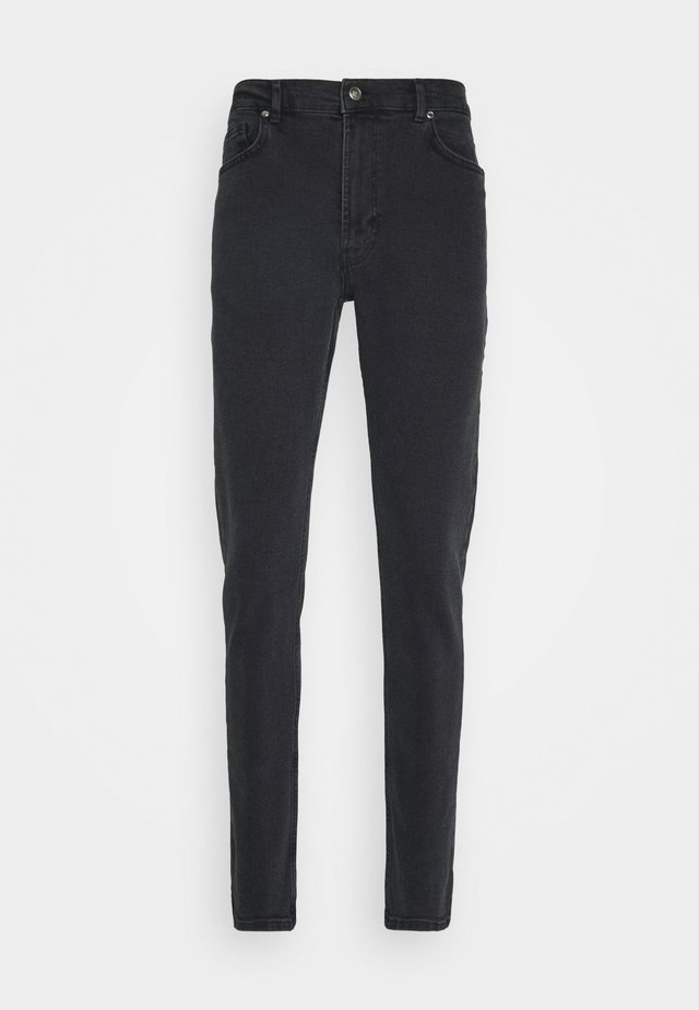 Jeans Skinny Fit - dim gray