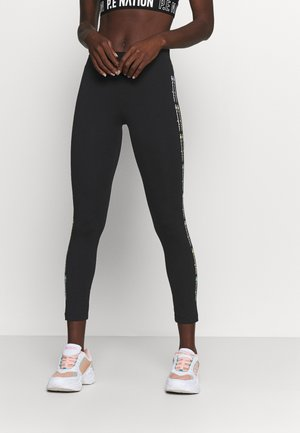 LEGGINGS - Collant - black